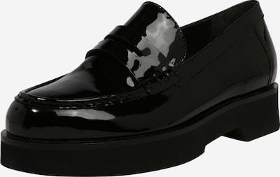 Högl Slipper 'Stanley' in schwarz, Produktansicht