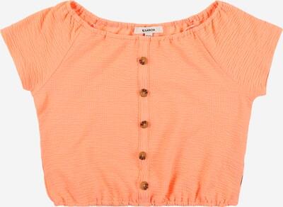 GARCIA Shirt in koralle / pfirsich, Produktansicht