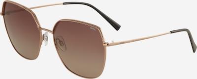 INVU Sonnenbrille 'B1101C' in bronze, Produktansicht