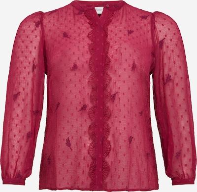 Junarose Bluzka w kolorze fioletowym, Podgląd produktu
