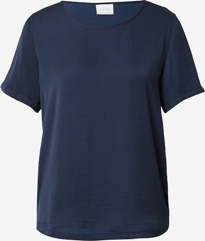 VILA Blouse 'MELLI' in Dark blue, Item view
