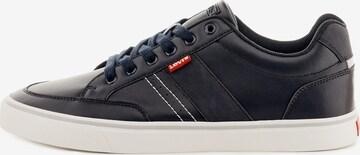 LEVI'S Sneaker in Blau