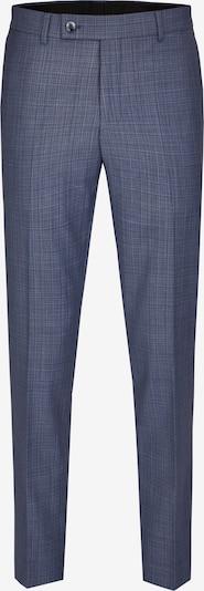 DANIEL HECHTER Bügelfaltenhose in hellblau, Produktansicht
