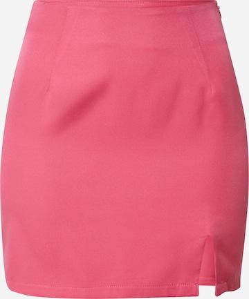 In The Style Seelik 'NAOMI', värv roosa