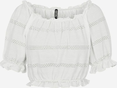 PIECES Shirt in White, Item view