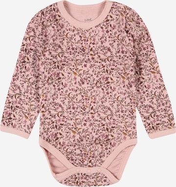 Hust & Claire Beebibodi 'Badia', värv roosa