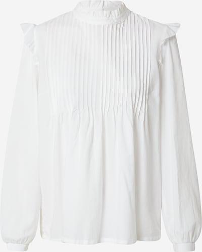 Bluză 'GERTIE' Thought pe alb, Vizualizare produs