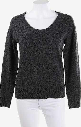 GAP Lambswool-Pullover in M in grau / schwarz, Produktansicht