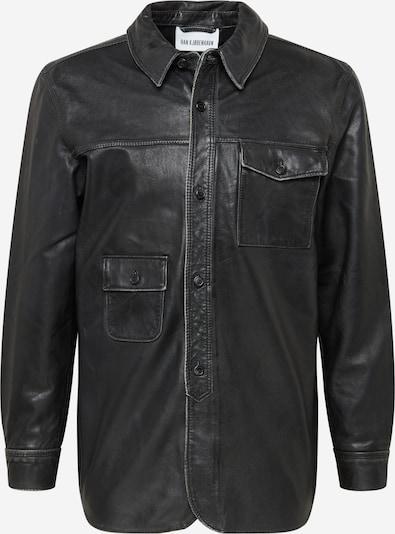 Han Kjøbenhavn Between-season jacket in Black, Item view