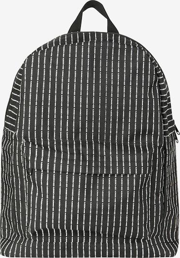 Mister Tee Rugzak in de kleur Zwart / Wit, Productweergave