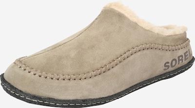 SOREL Pantofle 'LANNER RIDGE' - šedá, Produkt
