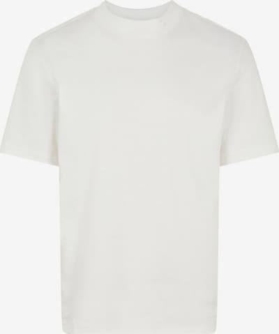 J.Lindeberg Functioneel shirt in de kleur Wit, Productweergave