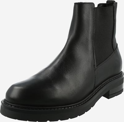 PAVEMENT Chelsea Boots 'Jemma' en noir, Vue avec produit