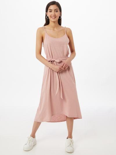 mazine Kleid 'Pinetta' in rosa, Modelansicht