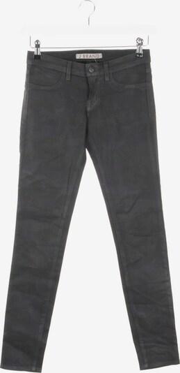 J Brand Jeans in 26 in schwarz, Produktansicht
