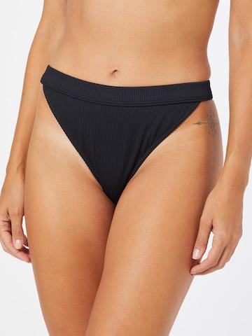 ROXY Bikini Bottoms 'MIND OF FREEDOM' in Grey