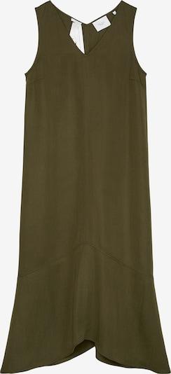 Marc O'Polo Pure Kleid in khaki, Produktansicht