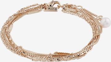 Pilgrim Armband 'Katherine' in Gold