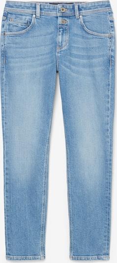 Marc O'Polo Jeans 'THEDA' in de kleur Blauw denim, Productweergave