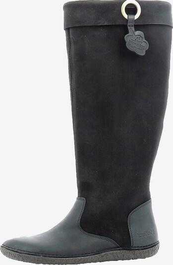 KICKERS Stiefel in grau / schwarz, Produktansicht
