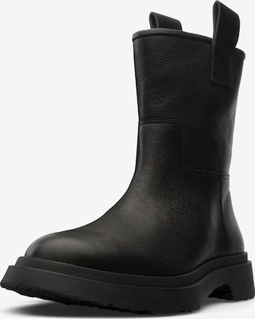 CAMPER Boots 'Walden' in Schwarz