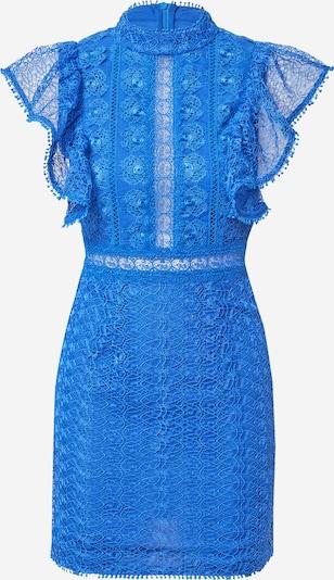 True Decadence Jurk in de kleur Royal blue/koningsblauw, Productweergave