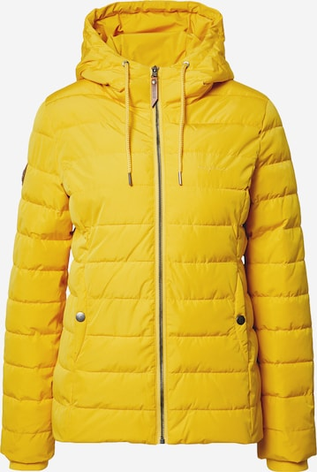 mazine Between-season jacket in yellow, Item view