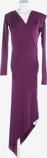 Vivienne Westwood Kleid in XS in lila, Produktansicht