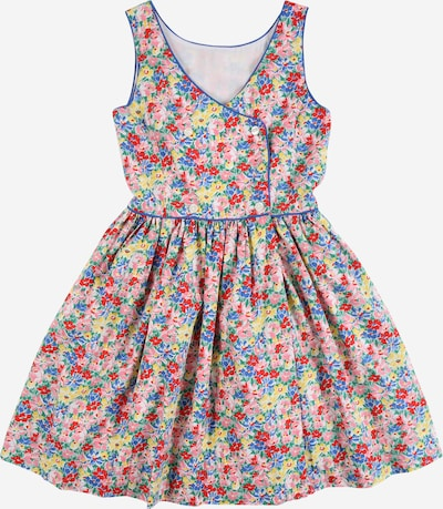 POLO RALPH LAUREN Sukienka w kolorze mieszane kolorym, Podgląd produktu