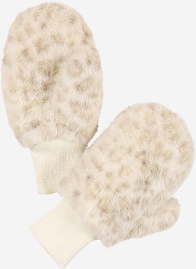 GAP Gants 'TG SNW LPD MTN' en beige, Vue avec produit