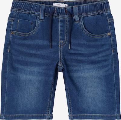 NAME IT Jeansy w kolorze niebieski denimm, Podgląd produktu