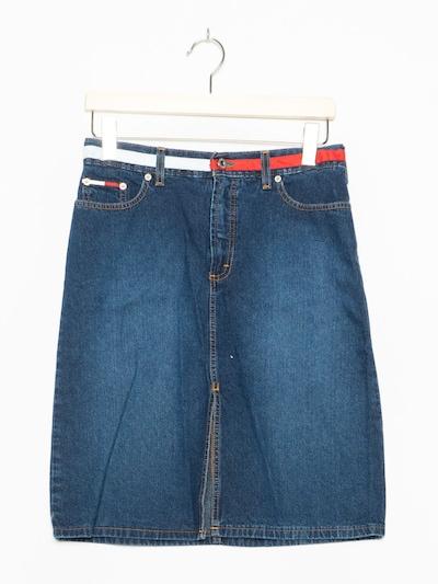 Tommy Jeans Jeansrock in L in blue denim, Produktansicht