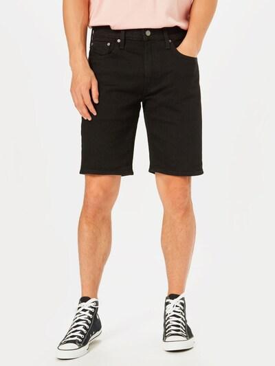LEVI'S Džíny - černá, Model/ka