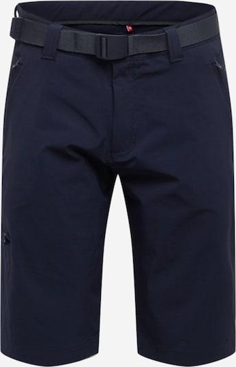 Pantaloni per outdoor 'Nil' Maier Sports di colore blu scuro, Visualizzazione prodotti