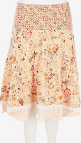 Kookai Skirt in M in Beige
