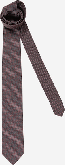 JOOP! Kravata - tmavosivá / pastelovo červená / čierna, Produkt