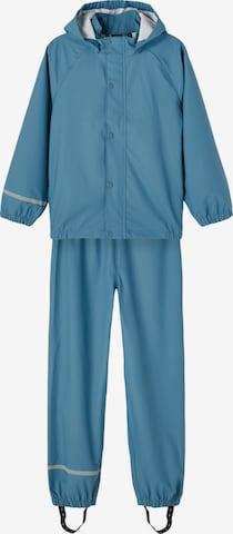 Costume fonctionnel 'Dry' NAME IT en bleu
