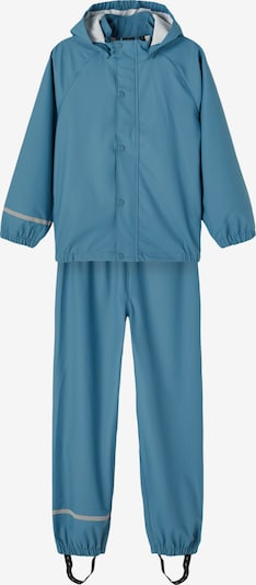 NAME IT Функционален костюм 'Dry' в виолетов, Преглед на продукта