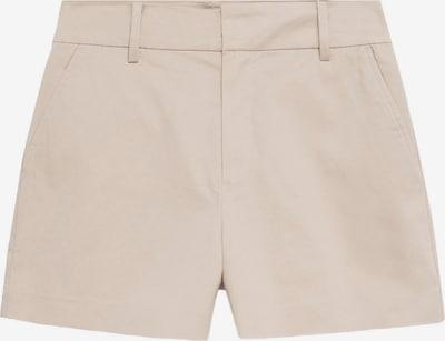 MANGO Chino kalhoty - šedobéžová, Produkt