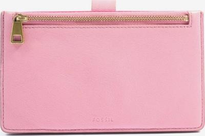 FOSSIL Geldbörse in One Size in pink, Produktansicht