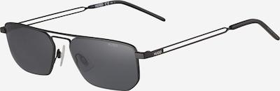 HUGO Sonnenbrille '1143/S' in schwarz, Produktansicht