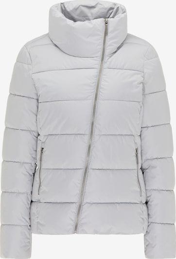 usha WHITE LABEL Winterjas in de kleur Grijs, Productweergave