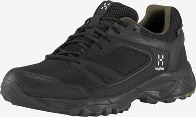 Haglöfs Halbschuh 'Trail Fuse GT' in oliv / schwarz, Produktansicht