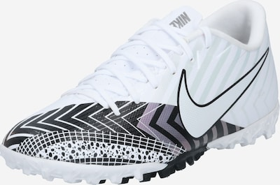 NIKE Sports shoe 'Mercurial Vapor' in black / white, Item view