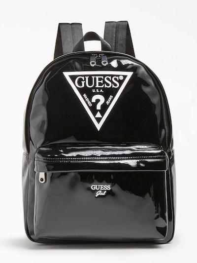 GUESS Rucksack in schwarz, Produktansicht