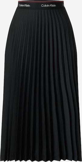 Calvin Klein Sukně - černá, Produkt