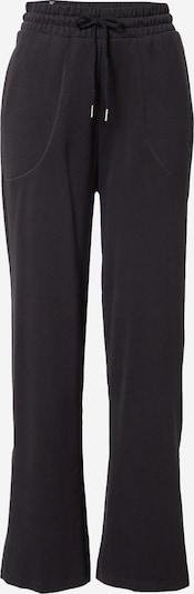 Pantaloni PUMA pe negru, Vizualizare produs