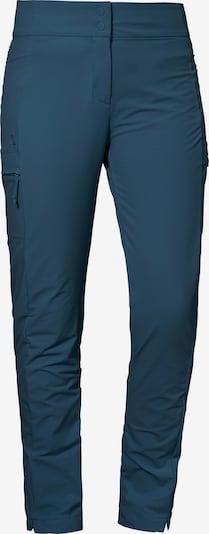 Schöffel Wanderhose 'Teisenberg' in pastellblau, Produktansicht