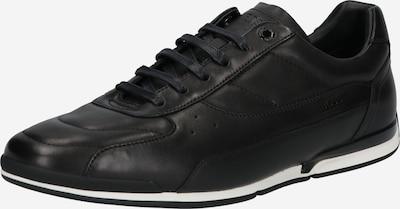Sneaker low 'Saturn' BOSS Casual pe negru, Vizualizare produs