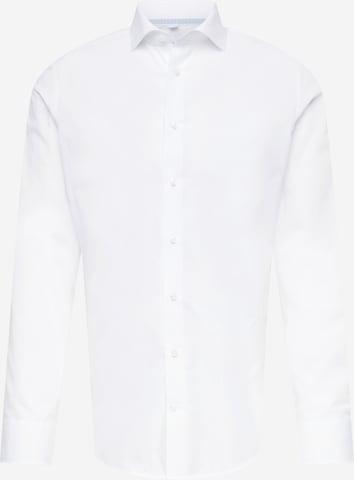 SEIDENSTICKER Triiksärk, värv valge